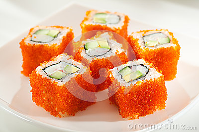 Related Keywords & Suggestions for masago roll
