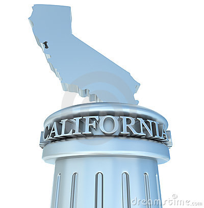 California Tribute
