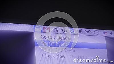 Create Event Google Calendar Apple MacOS on iMac computers