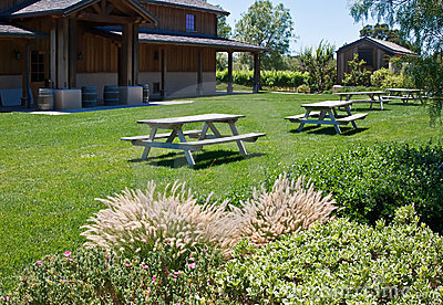 California Winery