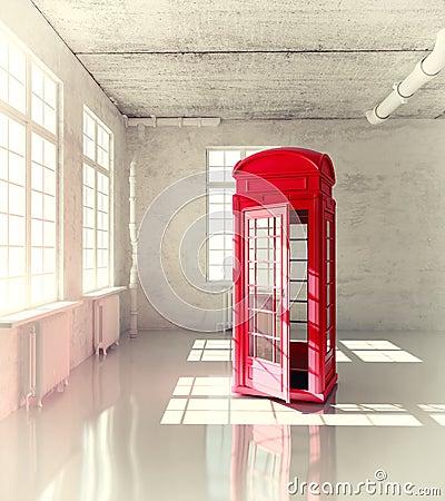 Call-box