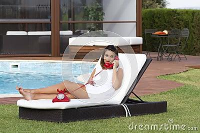 Call of boyfriend