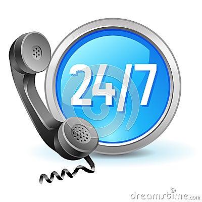 Call-center icon