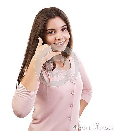 Call me....