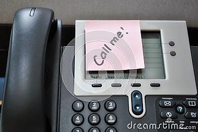 Call Me Telephone