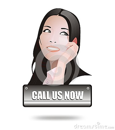 Call us now icon customer support