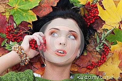 Calling autumn