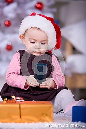 Calling Santa