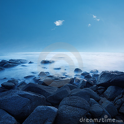 Free Calm Ocean Stock Images - 21500044