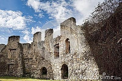 Calnic Peasant Fortress