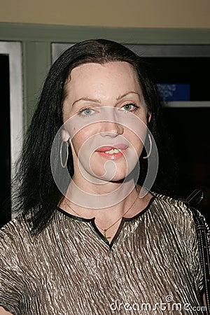 Calpernia Addams.