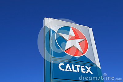 CALTEX Editorial Photography