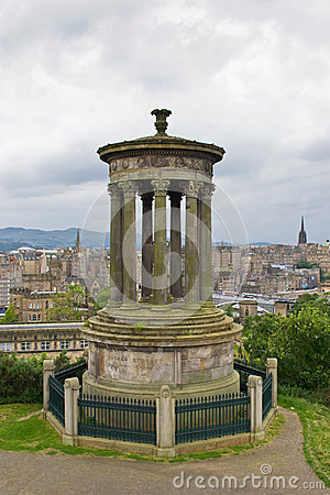 The Calton Hill