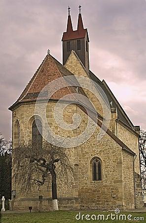 Calvaria Church-Cluj Napoca,Romania