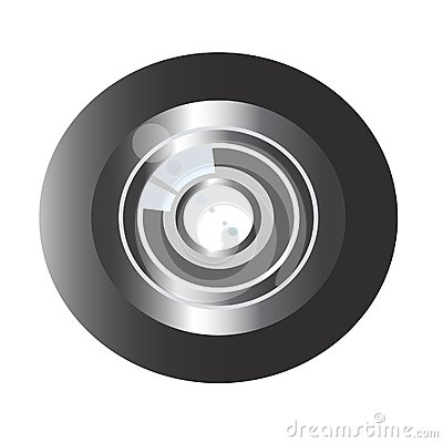 Cam lens