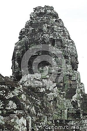 Cambodia, architecture and culture