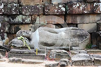 Cambodia - Bayon temple