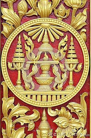 Cambodia Royal symbol