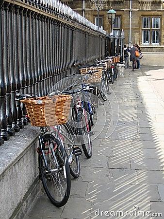 Free Cambridge Stock Images - 11449194