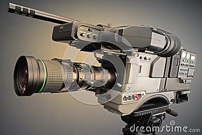 Camcorder Broadcast