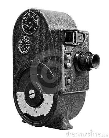 Camera Royalty Free Stock Images Image 10772659
