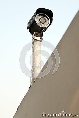 Free Camera Stock Photography - 18064252