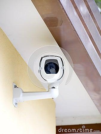Camera 4 van de veiligheid