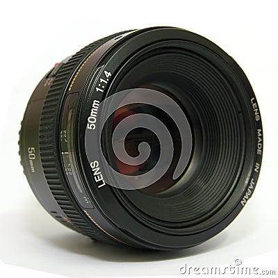 Camera 50mm Lens