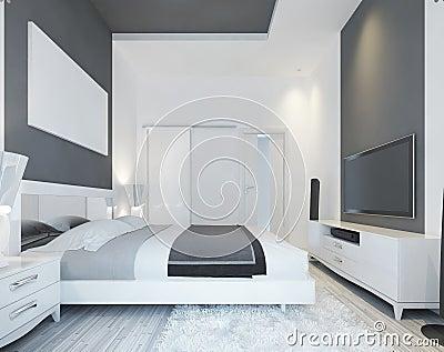 Camere Da Letto Stile Moderno: Oltre 25 fantastiche idee su Moderne Camere Da Letto Retrò.