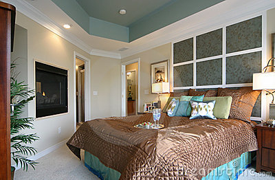 Camere dalbergo con camino design casa creativa e mobili ispiratori - Immagini camera da letto moderna ...