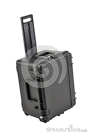 Camera equipment travel case