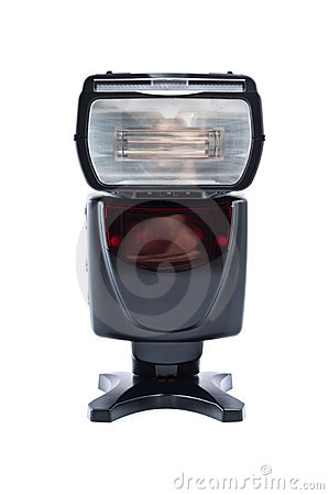 Camera flash speedlight
