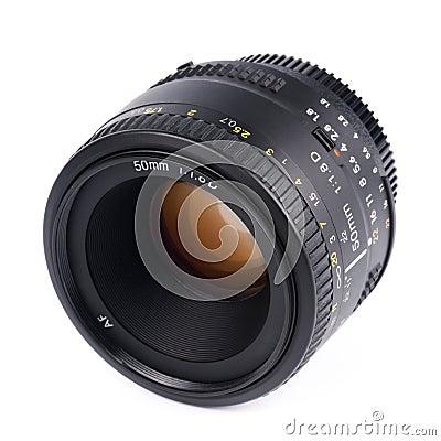 Free Camera Lens Stock Photo - 13906450