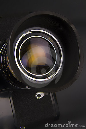Free Camera Lens Royalty Free Stock Images - 1744759