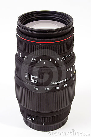 Free CAMERA LENS Royalty Free Stock Photo - 1772305