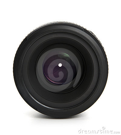 Free Camera Lens Royalty Free Stock Photography - 22856057