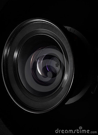 Camera lens