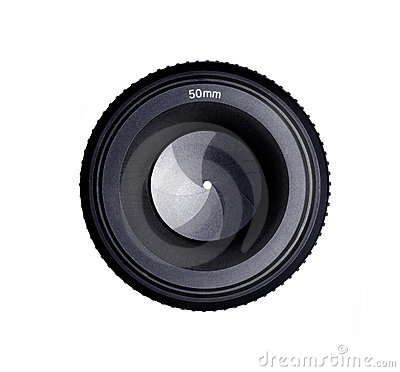 Free Camera Lens Royalty Free Stock Image - 2679146