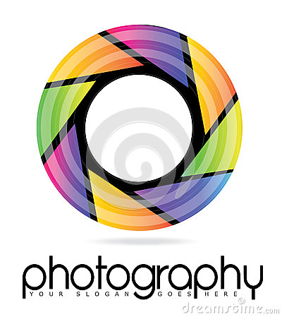 Free Camera Lens Photography Aperture Logo Stock Photo - 35889940