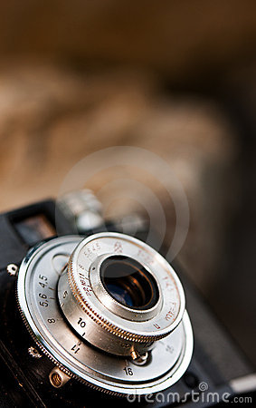 Free Camera Lense Stock Image - 15893301
