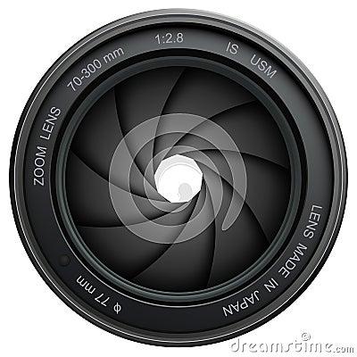 Free Camera Shutter Stock Photo - 25889770