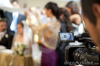 Cameraman y unión