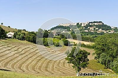 Camerino (Marches, Italy)