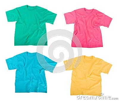 Camisas de T