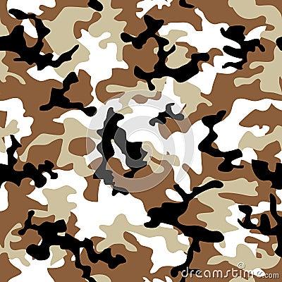 Free Camouflage Desert Royalty Free Stock Image - 9063166