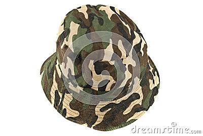 Camouflage GLB
