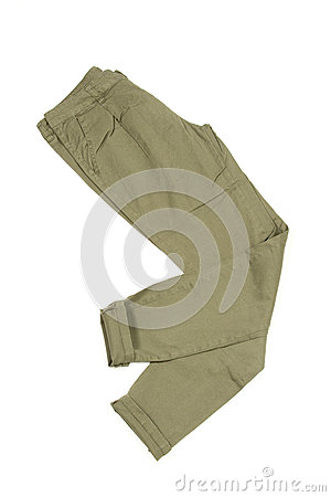 Free Camouflage Pants Stock Image - 25976811