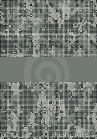 Free Camouflage Title Page Stock Images - 9656194