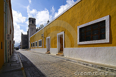 Campeche Street View