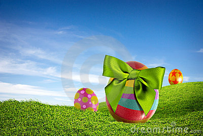 Campi di Pasqua